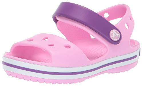 Crocs Crocband Sandal Kids, Sandals...