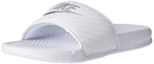 Nike Wmns Benassi JDI, pantoufles pour...