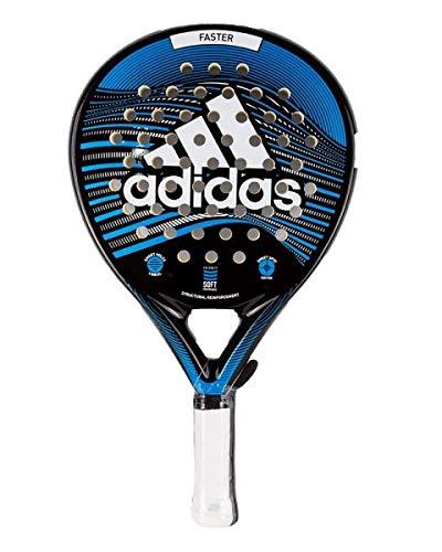 Pelle bleue Adidas Faster 1,9