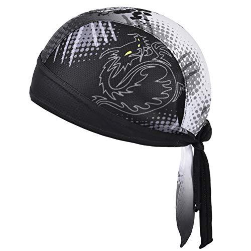 VBIGER Chapeau de cycliste d'extérieur...