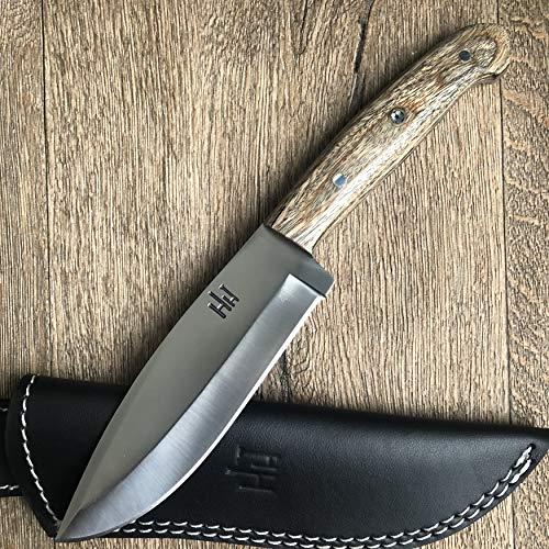 Hobby Hut HH 316 - Couteau de chasse...