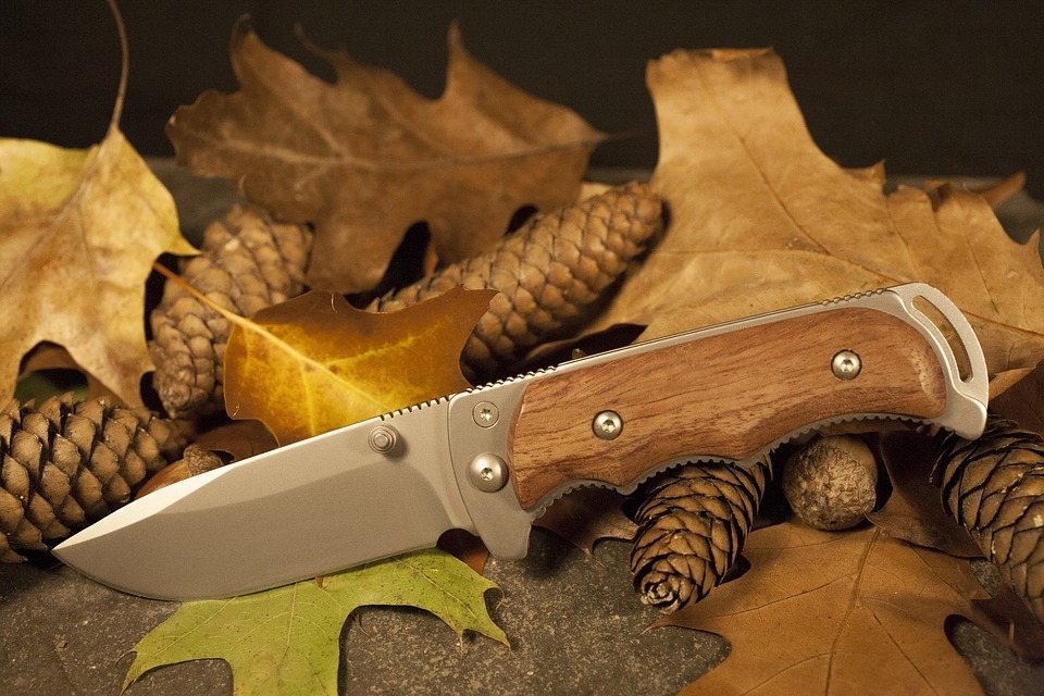Top 5 des couteaux de chasse