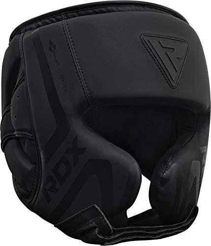 Formation sur le casque de protection RDX pour la boxe...