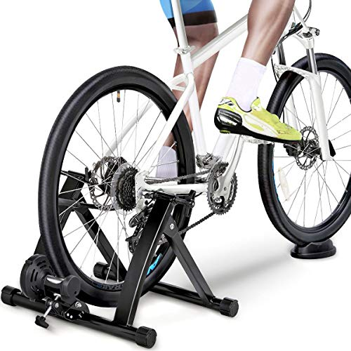 Yaheetech Bicycle Roller...