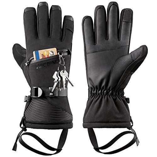 Gants de ski d'hiver LOHOTEK...