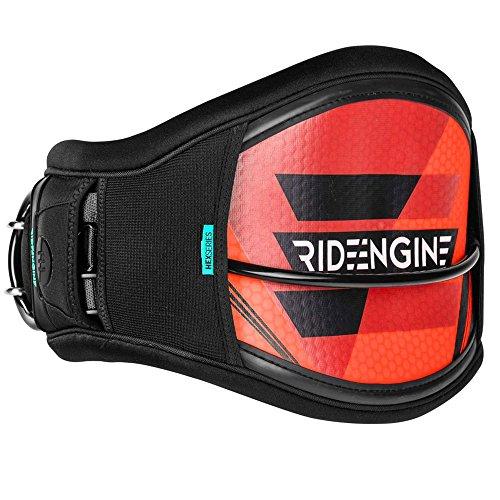 Harnais hexagonal pour le moteur de l'Orange Ride 2016