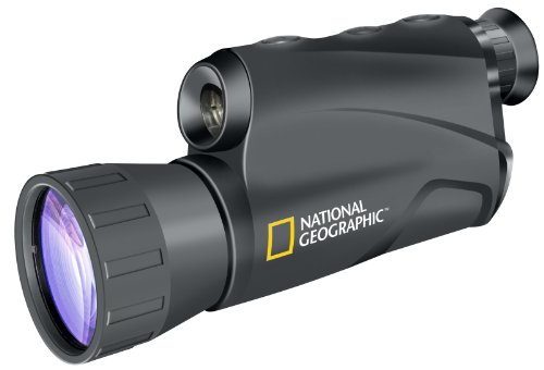 National Geographic 5x50 Monocular...