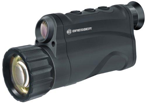 Bresser 5X50 Visionneuse numérique de nuit avec...