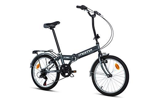 Moma Bikes Folding Bike Street, 6...