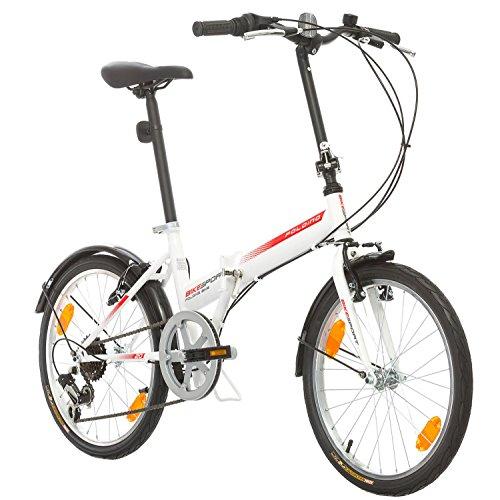 Vélo pliant Bikesport...
