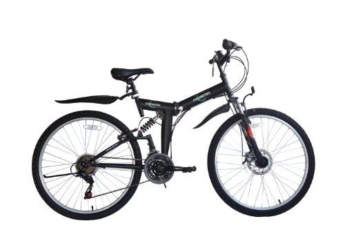 ECOSMO 26SF02BL - Vélo pliable...