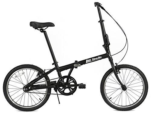 Vélo pliable FabricBike...