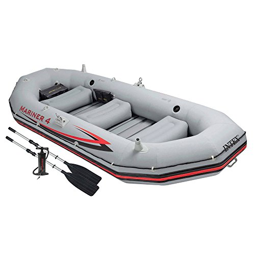 Intex 68376NP - Mariner pour bateaux gonflables...