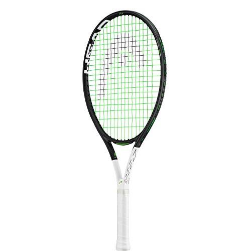 Raquette de tennis HEAD Speed 21, Jeunesse...
