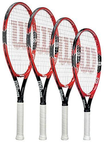 Wilson Racquet Sports Beginner...