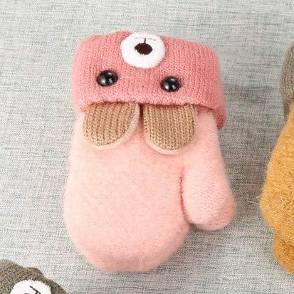 DJLHNNouveaux gants de dessin pour bébés...