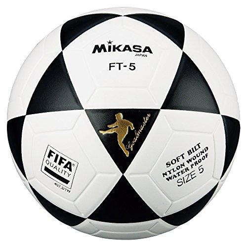 MIKASA FT5 Football, Unisexe,...