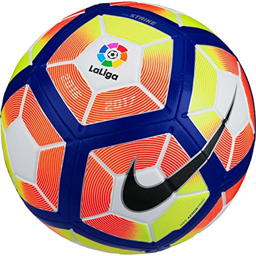 Nike Liga BBVA 2016/2017 Strike Football...