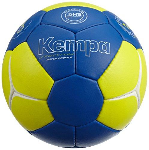 Profil de correspondance de spectre Kempa - Boule de...