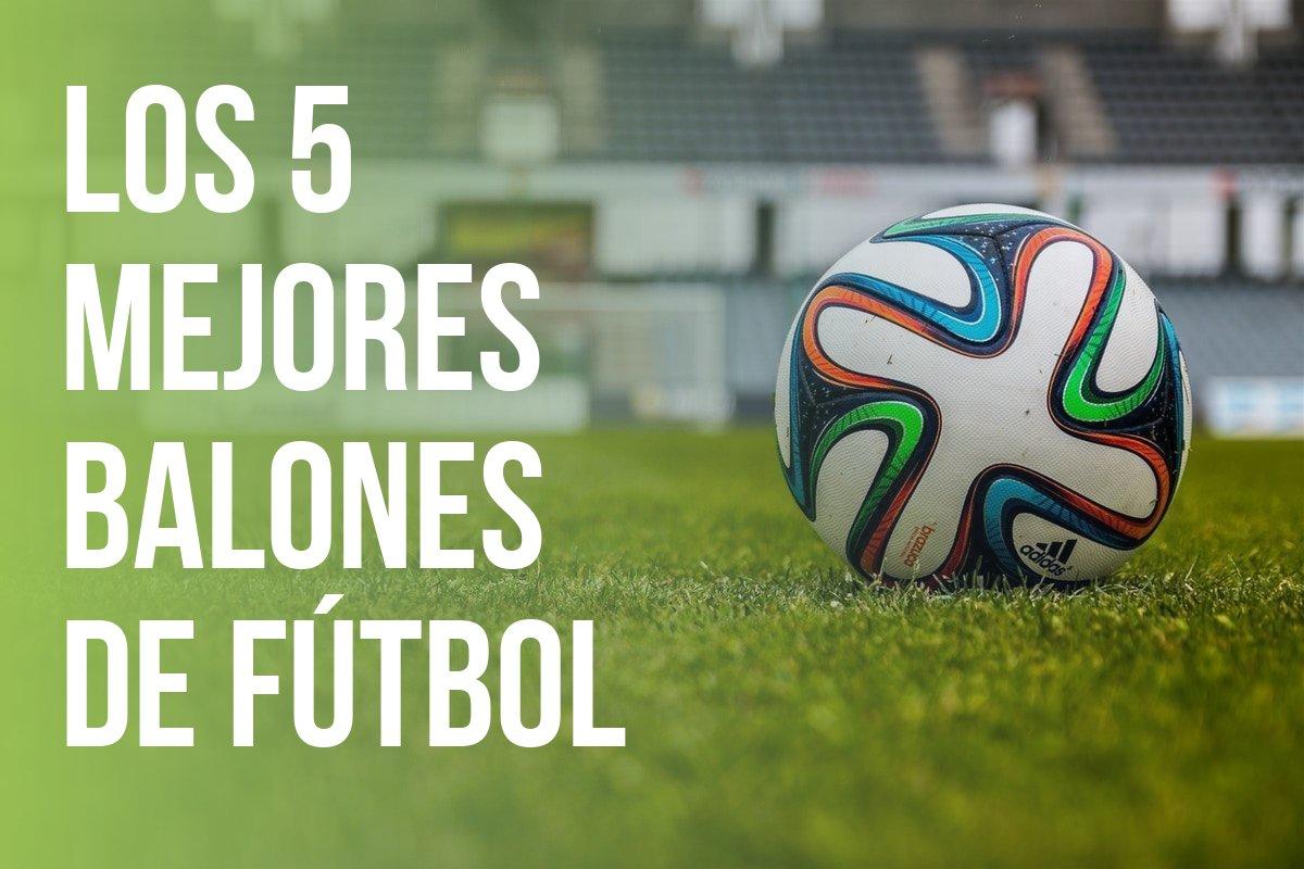 Top 5 des ballons de football les plus modernes et les plus résistants à l'usure