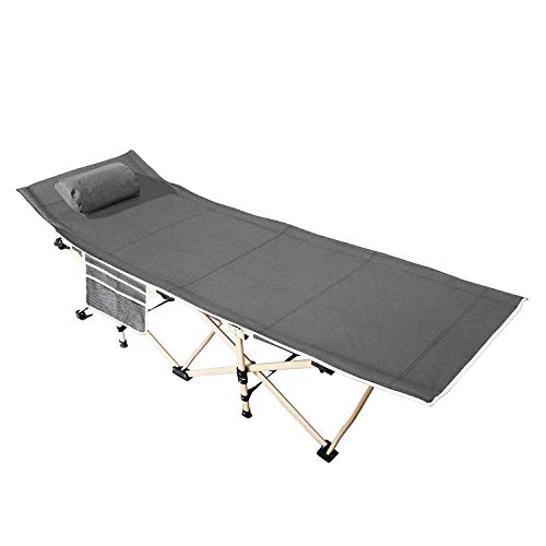 sogesfurniture Camping Bed, Cot...