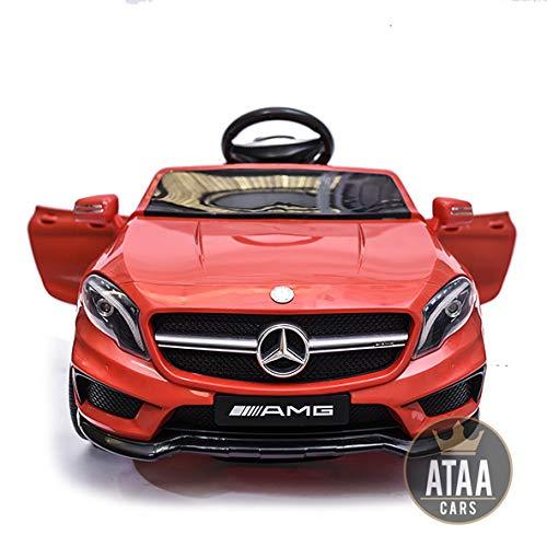 ATAA Mercedes GLA Voiture électrique pour...