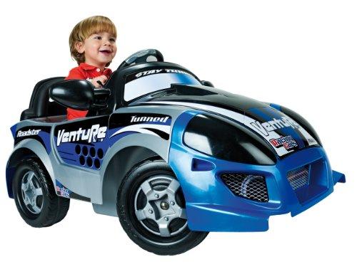 FEBER Roadster - Voiture électrique de...