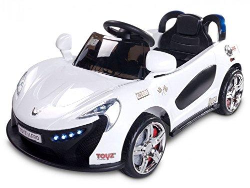 Toyz Aero Car A Battery...