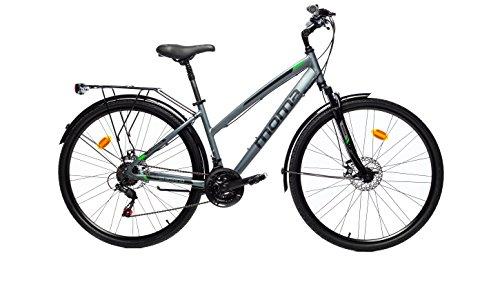Moma Bikes Bike Trekking / Ride...