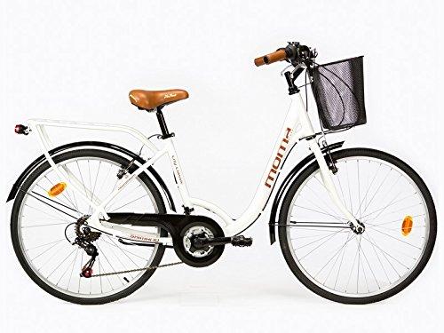Moma Bikes City Classic 26'- Bicycle...