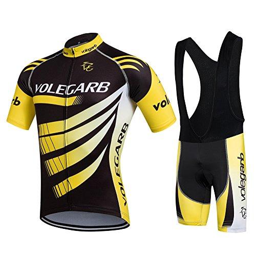 Vêtements de cyclisme d'été Cornasee pour...