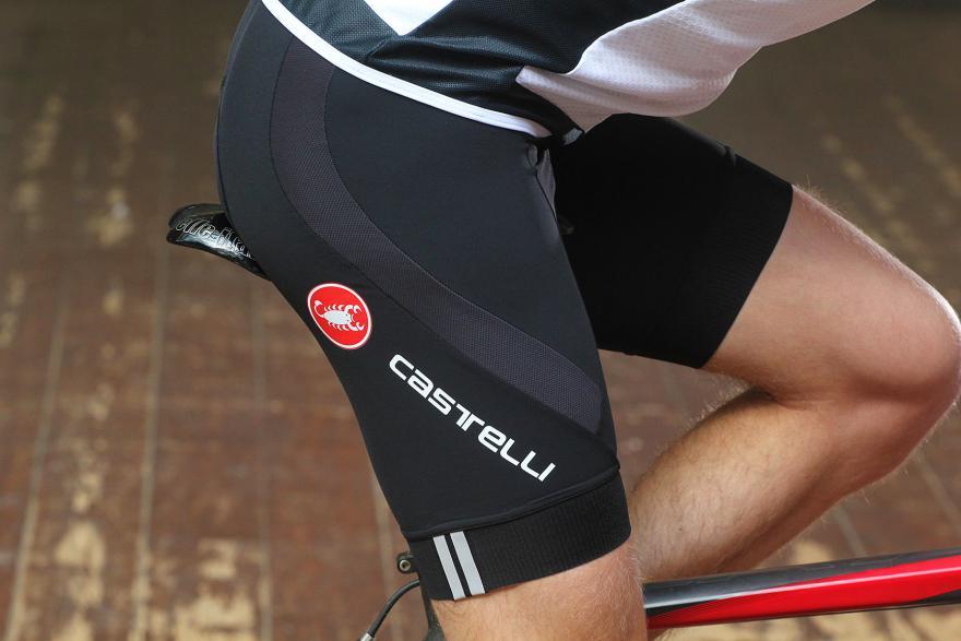 Top 4 des shorts pour cyclistes
