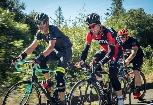 Les 5 meilleures bandes de cyclistes qui vous protégeront du soleil