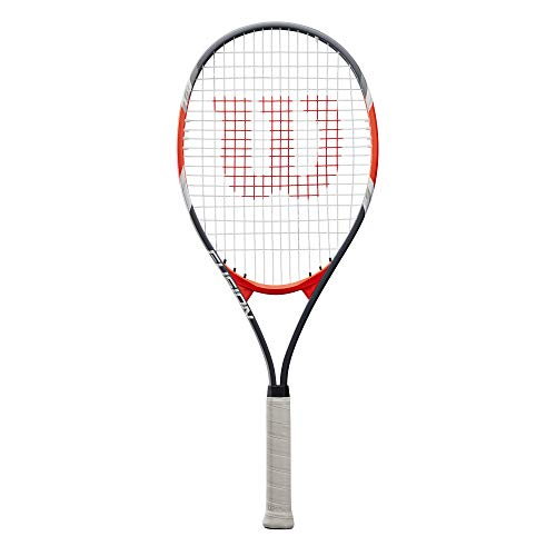 Raquette de tennis Wilson, Fusion XL,...
