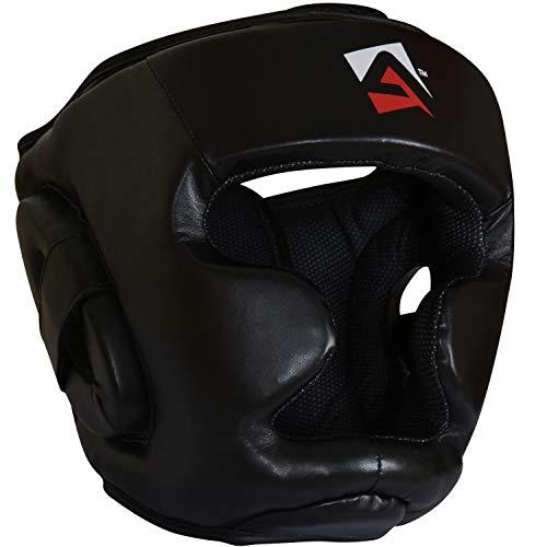 Casque de boxe AQF pour la formation MMA...