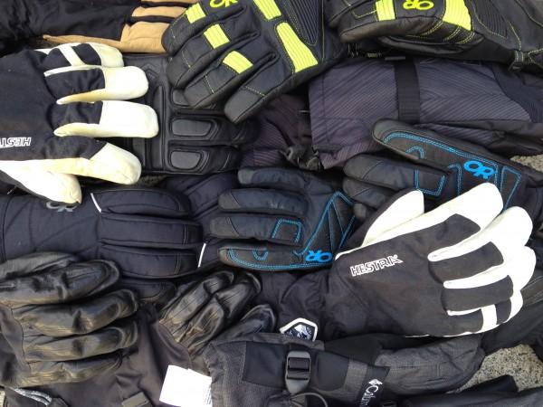 Les 6 meilleurs gants de ski pour protéger vos mains du froid