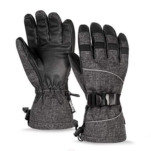 Gants de ski Imperméable ...