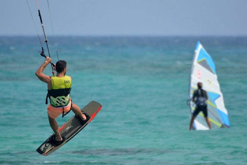 Top 5 des harnais de kitesurf pour un entraînement sans blessure