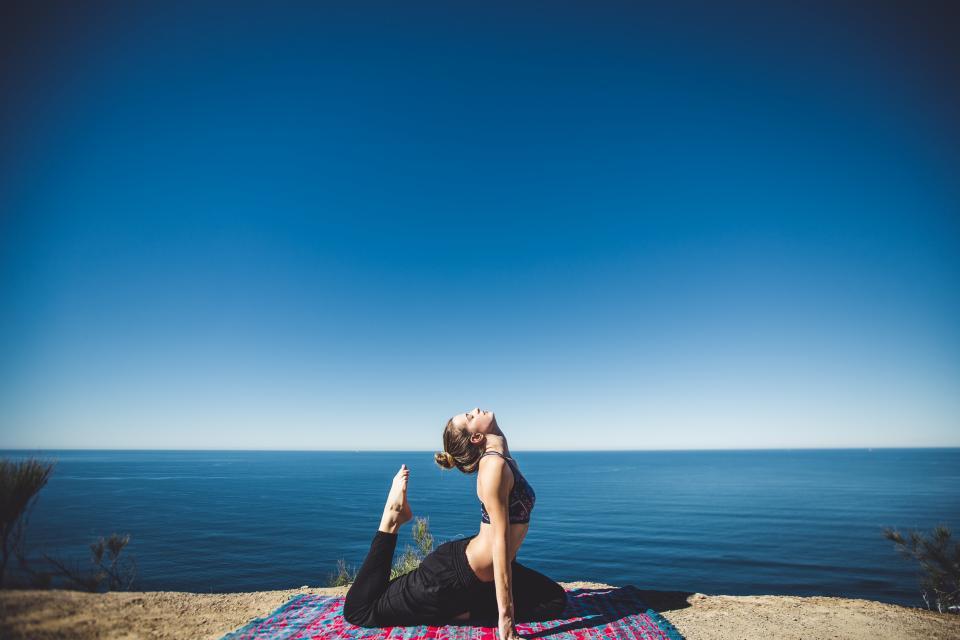 Top 6 des tapis de yoga pour une méditation parfaite