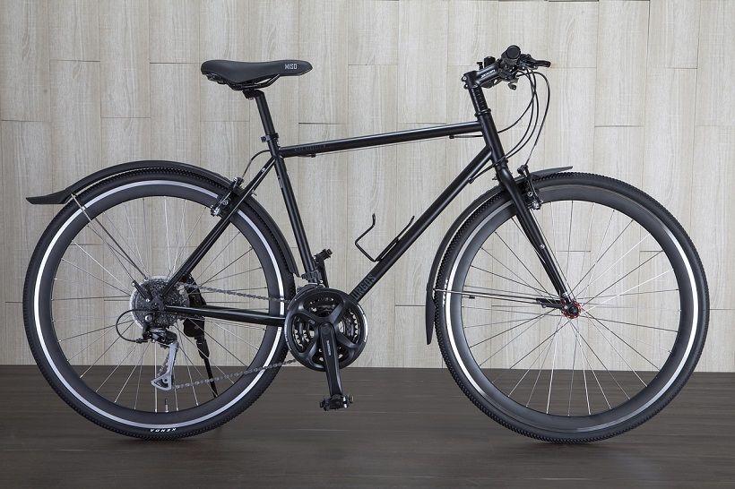 Top 7 des vélos hybrides pour rouler avec style et confort