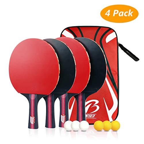 Tennis de table Tencoz, raquettes...