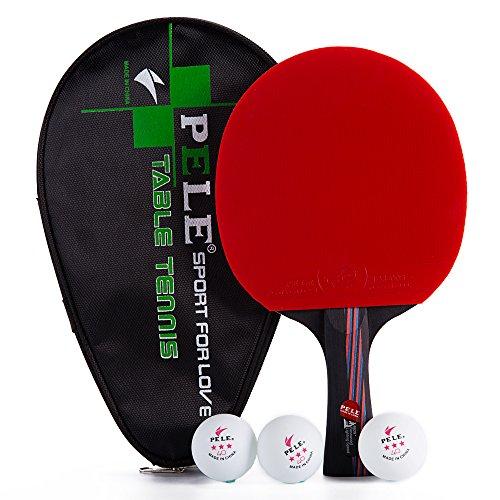 Bâton de tennis de table long Opuman -...