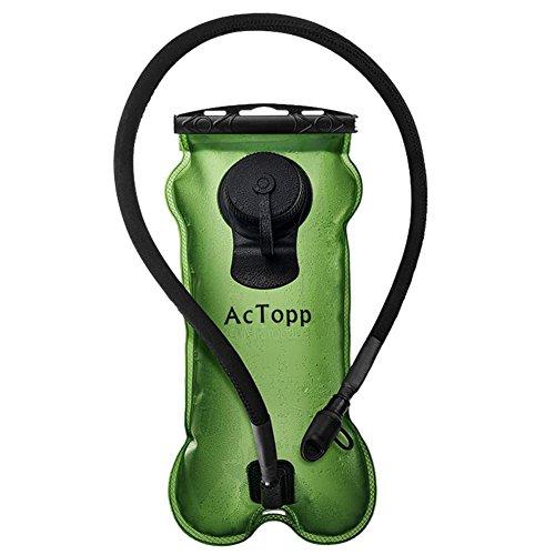 Sac à eau portable AcTopp 3L de...