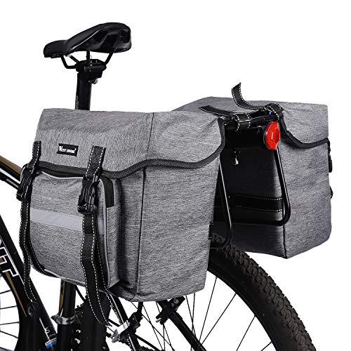 ICOCOPRO - Double sac à vélo,...