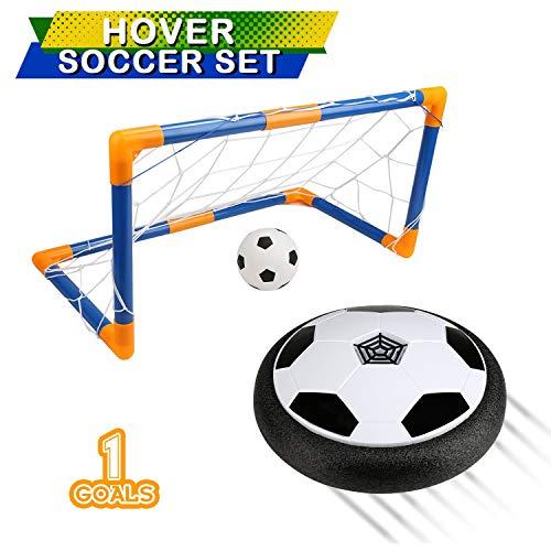 BelleStyle Air Power Soccer, Air Hover...