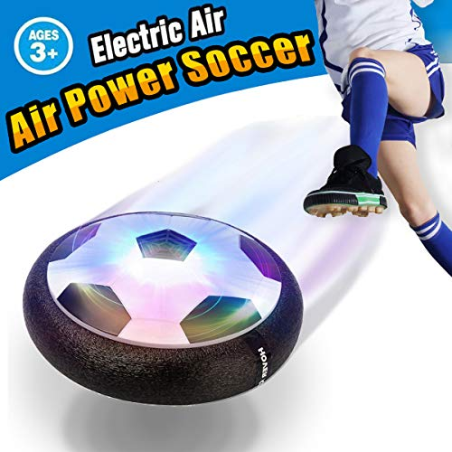 VIDEN Air Power Soccer - Ballon flottant...