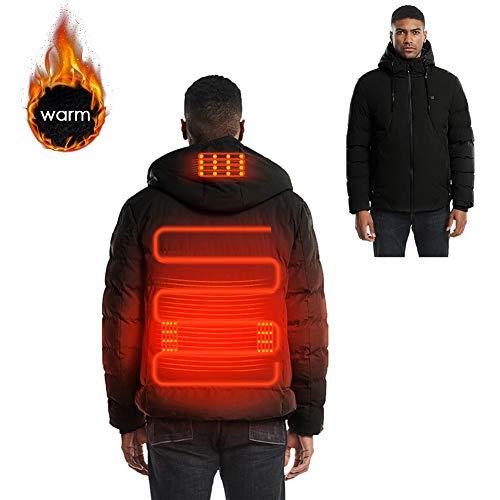 Vêtements de veste chauffante LeKing de...