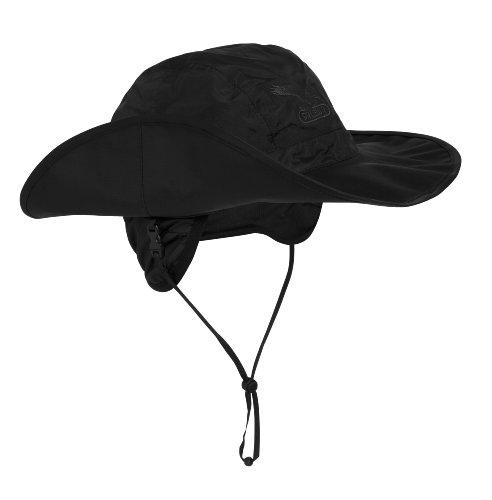 SALEWA - Chapeau de camping et...