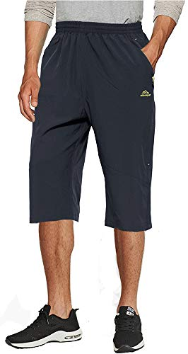 TACVASEN - Shorts of...