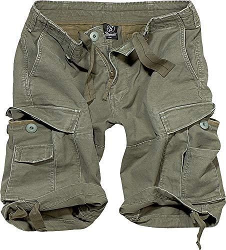 Brandit Vintage Shorts Basic Pants...